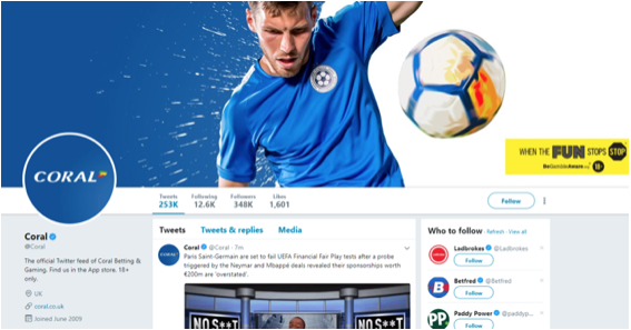 Top tips for a World Cup winning Twitter profile - AffiliateINSIDER