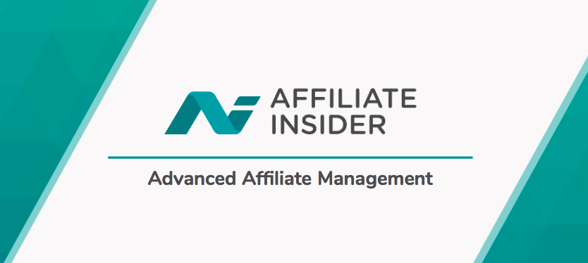 AI Advanced Affiliate Management training Academy
