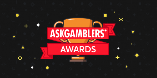 AskGamblers Awards