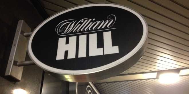 William Hill 2019 outlook in line as USA expansion ramps up