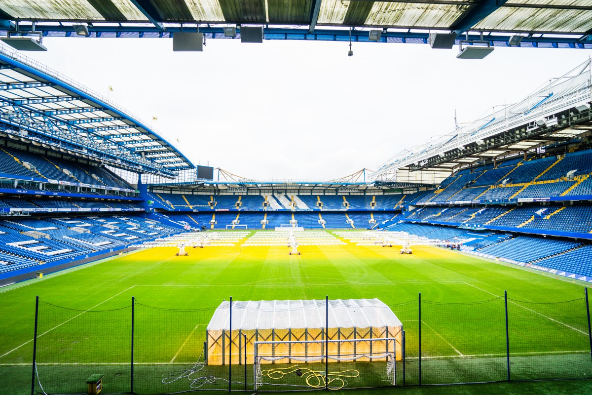 1xBet partners with Chelsea FC - AffiliateINSIDER