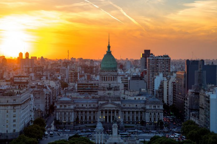 argentina igaming opportunities