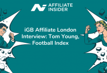 Football Index_ iGB Affiliate London