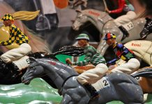 Virtual Grand National Affiliate Marketing