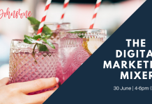 Digital Marketing Mixer