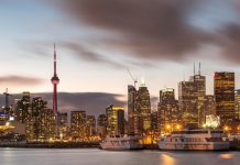 single event sports betting legalisation in Canada