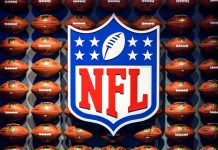 Penn National Sportradar NFL