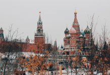 Russia sports betting regulations