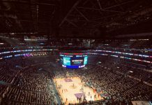 The NBA has signed an extended partnership with Yahoo Sports.