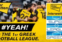 Interwetten Super League