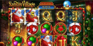 "Habanero present Santa's Village, a festive themed slot sure to bring the Christmas spirit out of the most Scrooge like players. The slots and table games provider promise presents galore in its new 5x3 offering, but only 'for players who've been good.' Beginning with Santa strolling down snowy lanes, his walk will be interrupted by users landing on winning spins and enabling him to visit 'gift houses.' These will transform the overall theme of the grid, and in turn transport Santa and his sleigh to a variety of new world's inspired by the globe's biggest and most popular video games. Toni Karapetrov, Head of Corporate Communications at Habanero, said: ""With anticipation building up to Christmas, we're sure players will love Santa's Village, where they'll travel through different worlds of gifts and festive fun. ""The vibrant and jovial title will see Santa present players with big wins when he appears on the reels, as he also takes another step towards the free-game packed gift houses. Christmas really has come early in Santa's Village!"" Keeping in with the spirit of the festive season treats available to players will include expanding Santa's, gifts from his sack, and sticky re-spins when they enter a gift house. Symbols featured on the grid and also in keeping with the theme and include stockings, baubles, and wrapped presents, while a Christmas soundtrack will also be hand to keep you company."