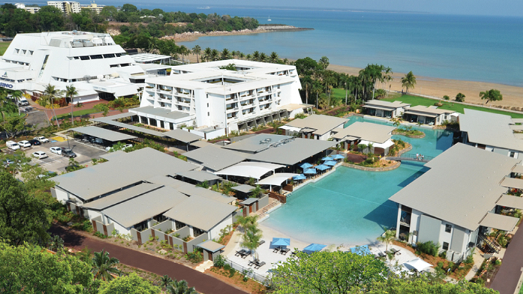 Skycity Darwin Events