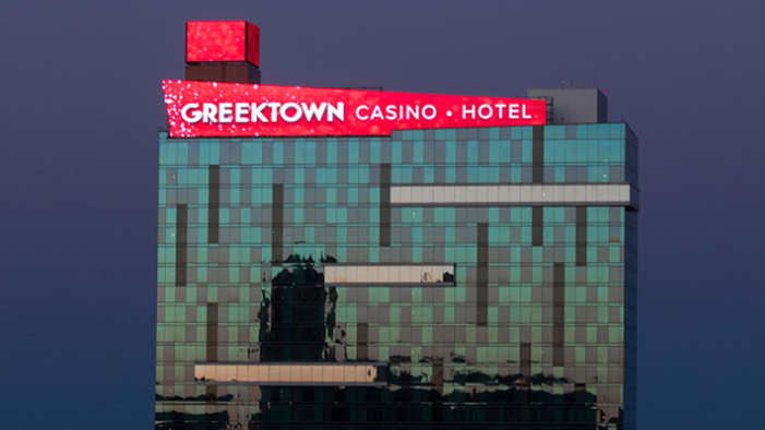 Penn national expands into michigan with greektown casino purchase