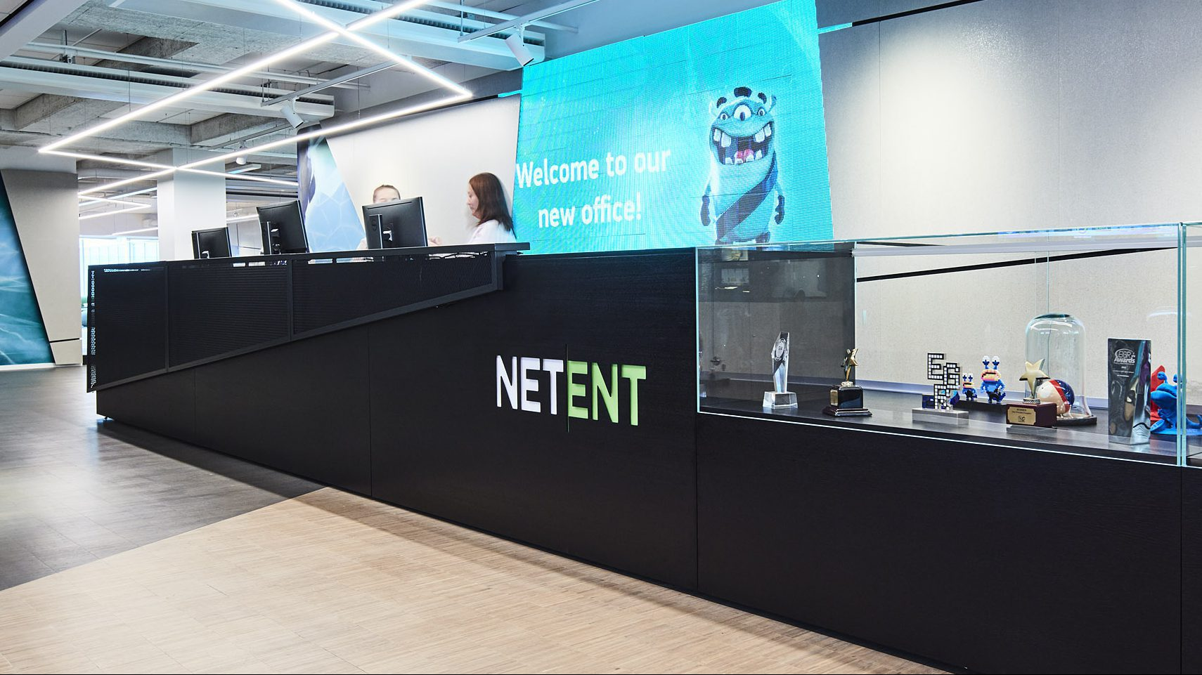 NetEnt 'unanimously recommends' acceptance of Evolution Gaming offer -  CasinoBeats