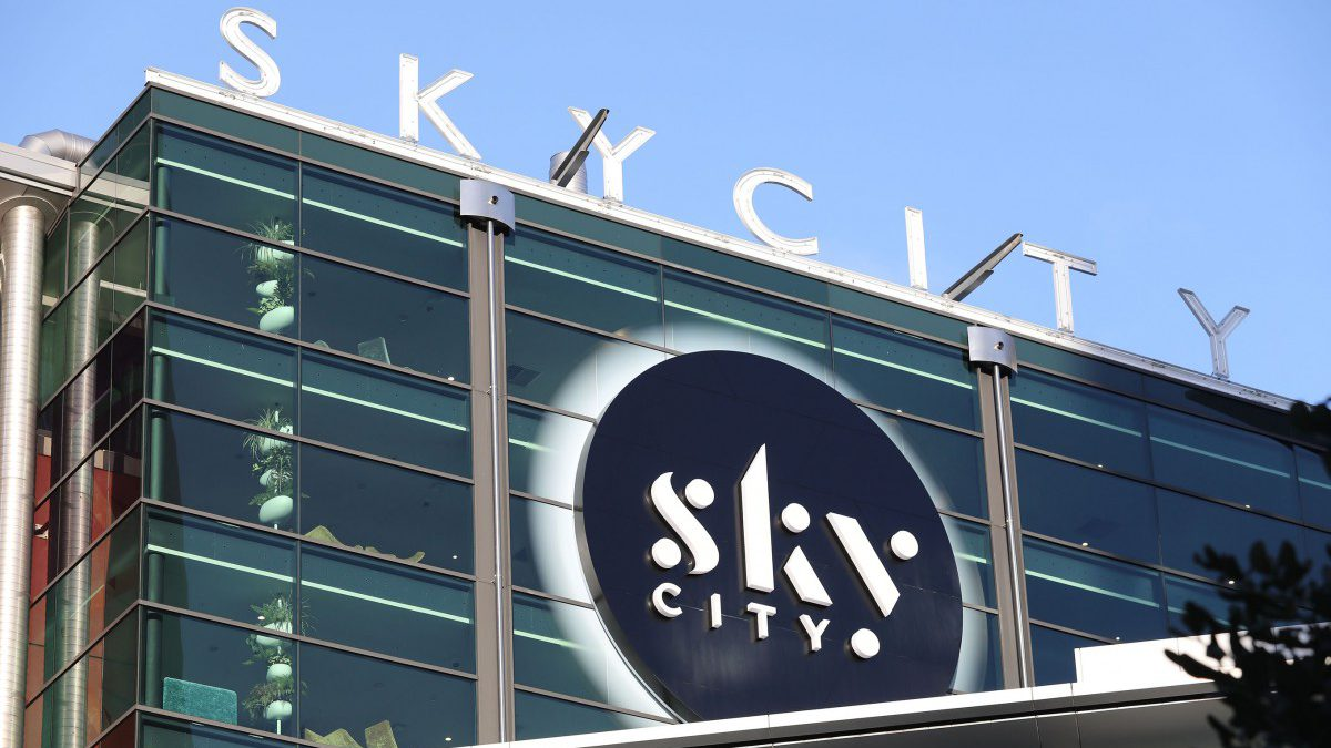 SkyCity Too Loosen COVID-19 Restrictions At Auckland Casino