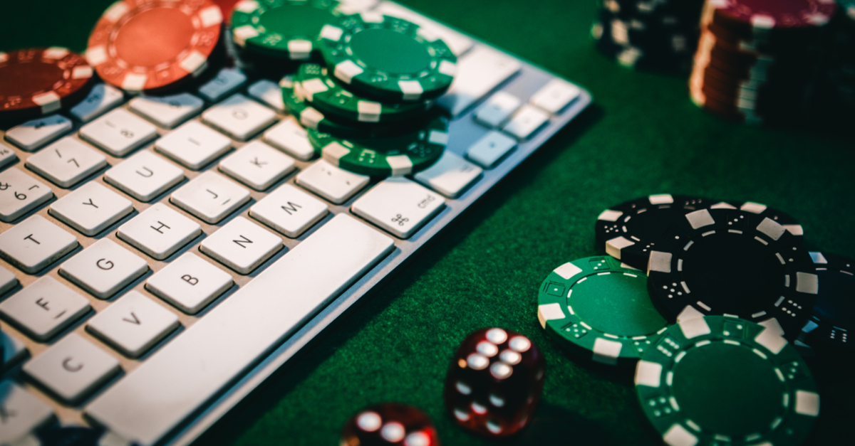 GameIntel reveals 50 per cent surge in online poker - CasinoBeats