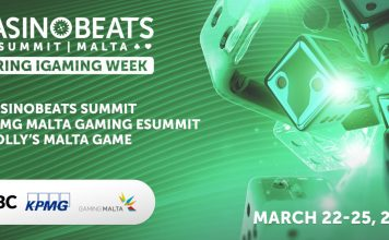 Spring iGaming Week