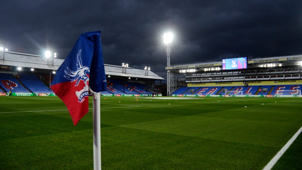 W88 named front-of-shirt sponsor for Crystal Palace ...