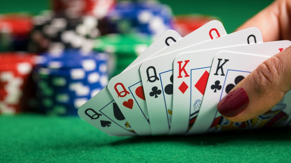 Microgaming introduces new range of poker games - CasinoBeats