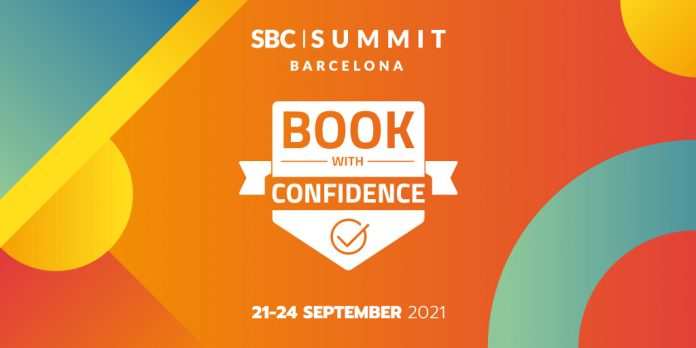 SBC Book With Confidence