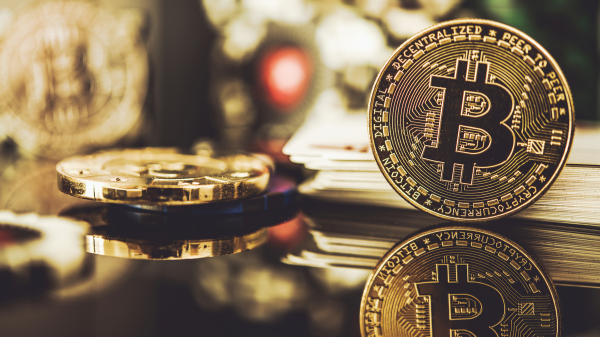 Throughout the last 12 months, cryptocurrency has been making headlines - whether that be because of bitcoin booms, the creation of new currencies such as dogecoin or even bitcoin becoming legal tender in El Salvador.