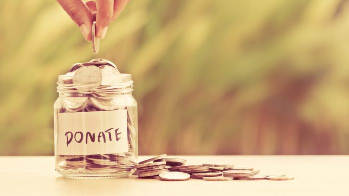 Entain has donated £2m to GambleAware, as the charity reveals details of donations and pledges received from those that derive an income from gambling in Britain.