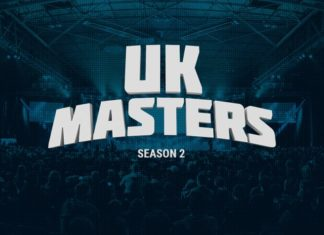 UK Masters S2. Multiplay.