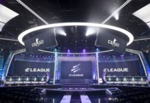 ELEAGUE set