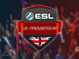 ESL UK Premiership