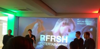 rfrsh entertainment, tommy aahlers, nikolaj nyholm