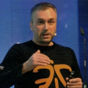 Wouter Fnatic 300x300 - Wouter Sleijffers – Fnatic – Building an esports community