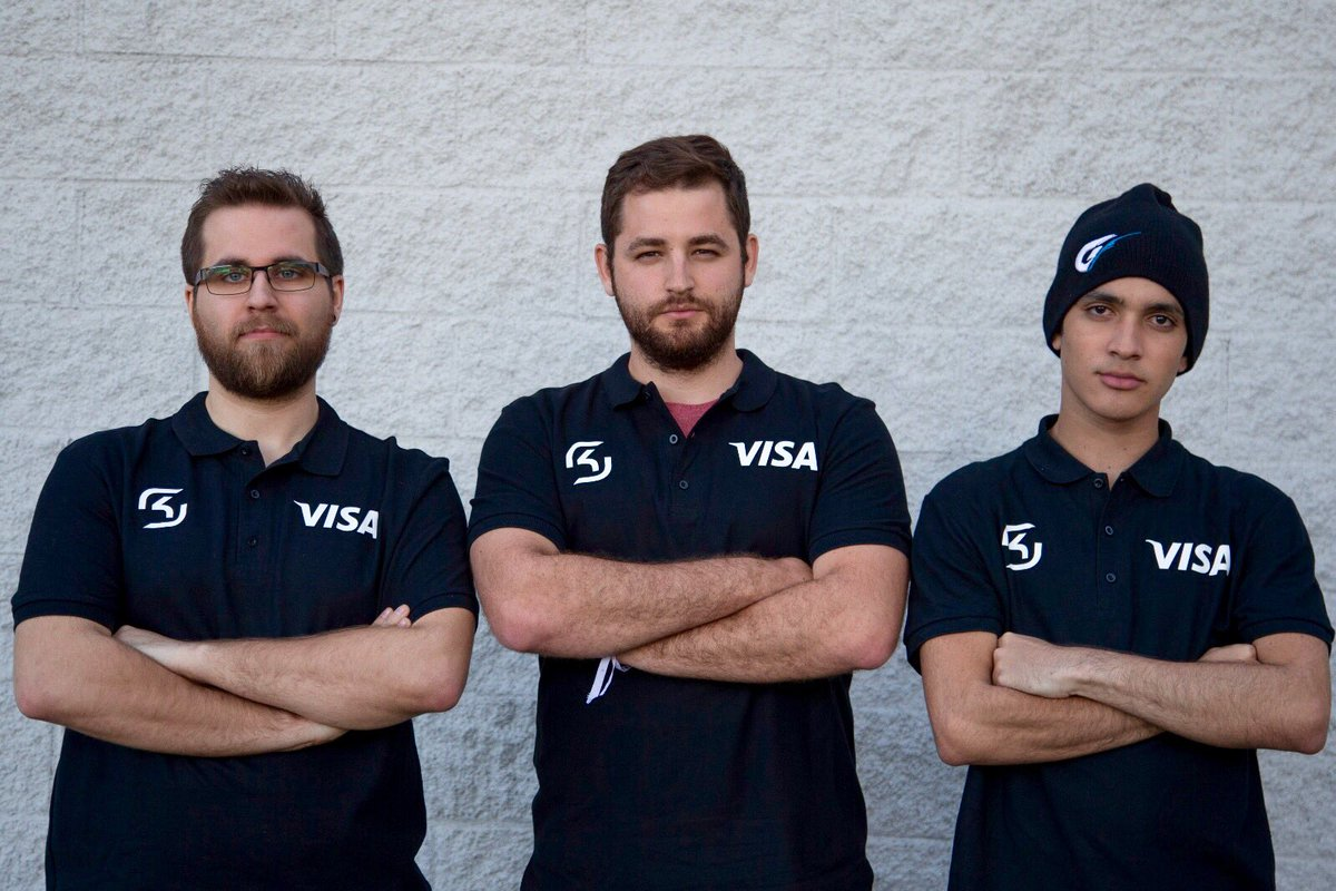 ef7e41ef8 This week in Esports: Visa partner with SK Gaming, players choose EPL and  Echo Fox go FGC mad - Esports Insider