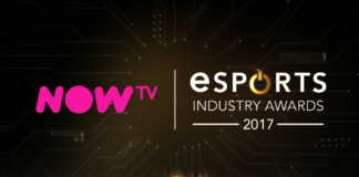 esports industry awards