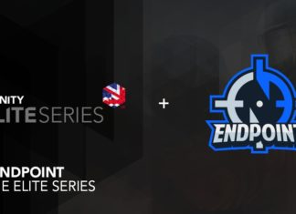 gfinity elite series - team endpoint