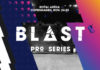 Blast Pro Series Royal Arena RFRSH