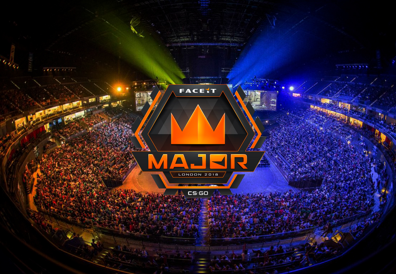 Csgo Faceit Major
