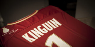 AS Monaco Kinguin