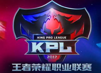King Pro League