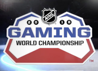 NHL Gaming World Championship