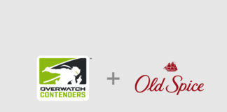 Overwatch Contenders Old Spice