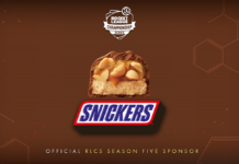 Snickers Rocket League Championship Series