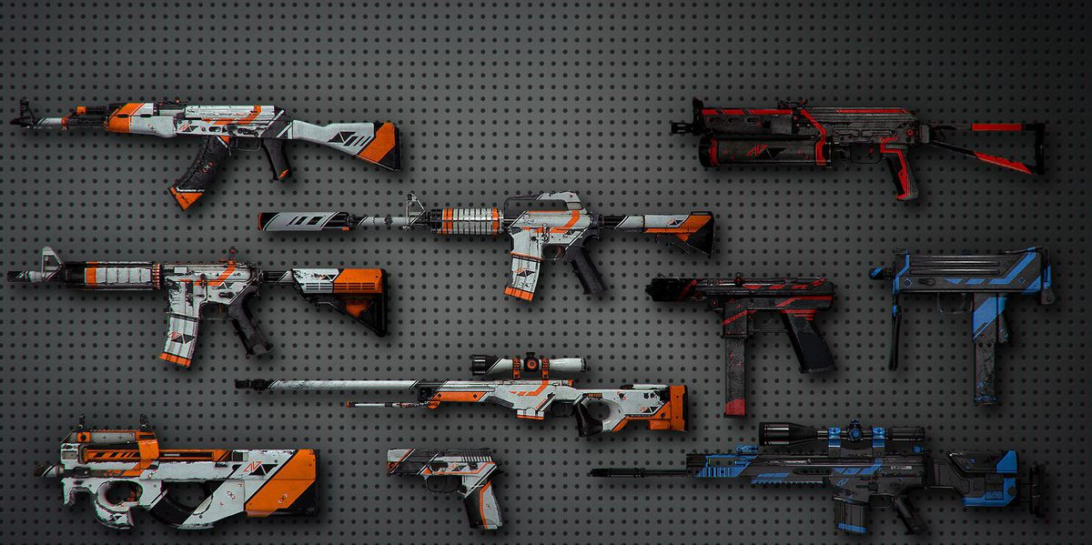 Valve orders OPSkins to cease and desist CS:GO skin trading