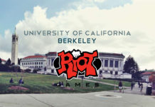 UC Berkeley Riot Games