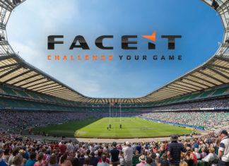 FACEIT Minors Twickenham Stadium