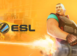 Guns of Boom ESL