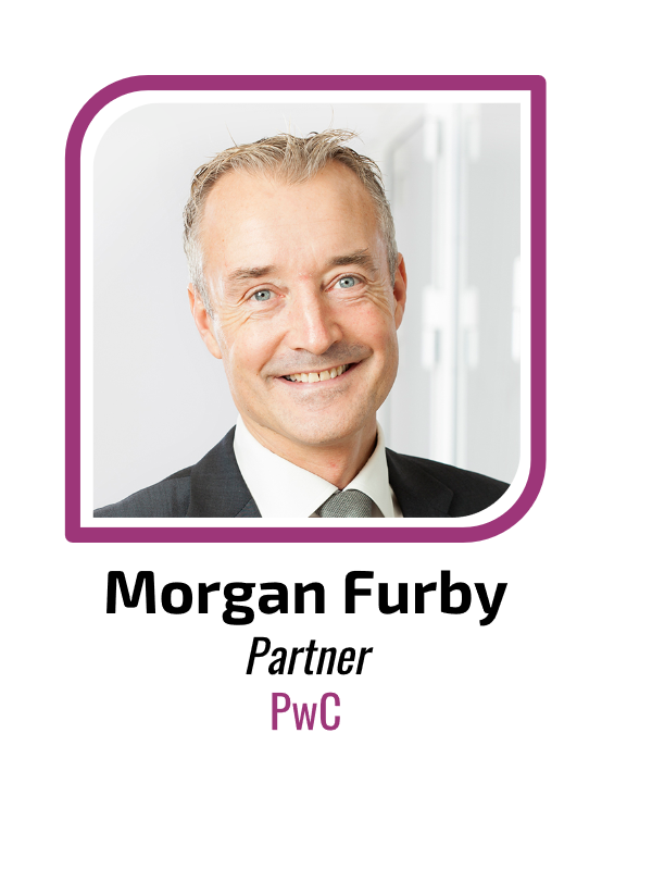 Morgan Furby PwC