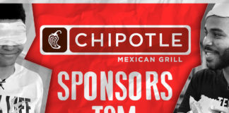 Team SoloMid Chipotle