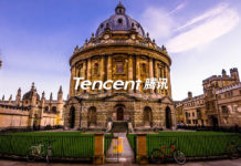 Tencent University of Oxford