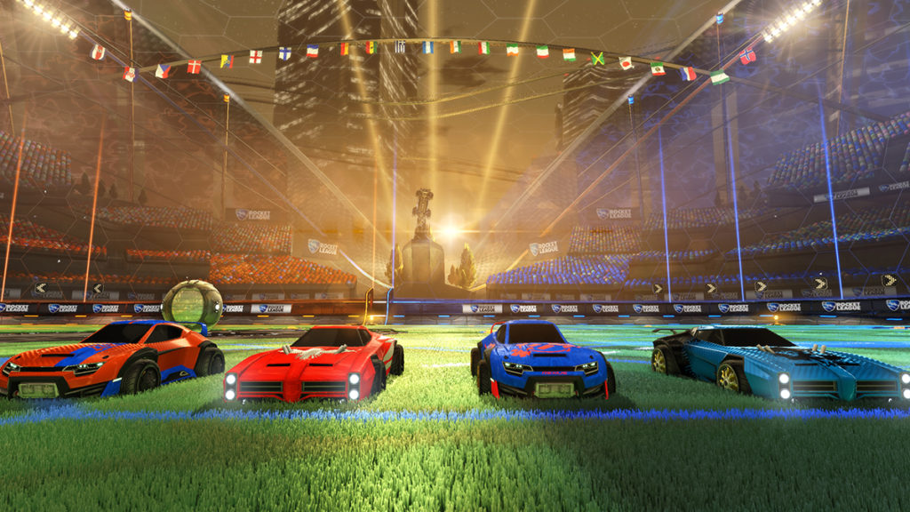 rocketleague 1024x576 - Network Next raises $4.4m funding to launch 'fast lane for games'