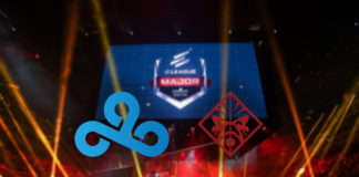 Cloud9 OMEN by HP